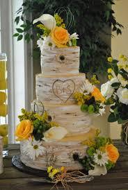 69 Best Birch Tree Cakes Images On Pinterest Birch Tree Wedding