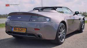 aston martin v8. aston martin v8 vantage (2005-2017) buying advice