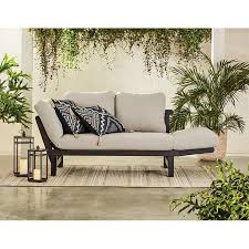 outdoor daybed backyard furniture