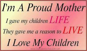 Kids Love Quotes 40 Stunning My Kids Are My Life Kids