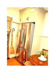 free standing broom closet free standing broom closet cabinet for the kitchen or garage free standing