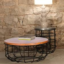 marble copper coffee table canoe coffee table copper top end table round copper drum end table