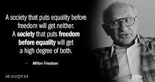 Milton Friedman Quotes Delectable TOP 48 QUOTES BY MILTON FRIEDMAN Of 48 AZ Quotes