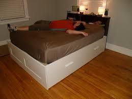 ikea brimnes bed. Here Ikea Brimnes Bed