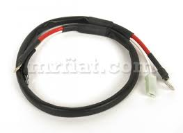 lancia stratos alternator cable to fuse box electrical and product description alternator cable to fuse box