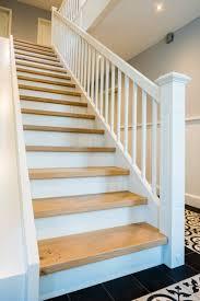 Treppe nach maß estoril von dolle holztreppe klassischer landhausstil hochwertige verarbeitung» jetzt informieren! Treppen Borger Qualitat In Holz