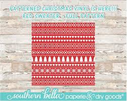 Christmas Pattern Sweater Amazing Inspiration Ideas