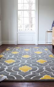Best  Yellow Gray Room Ideas On Pinterest - Bedroom living room
