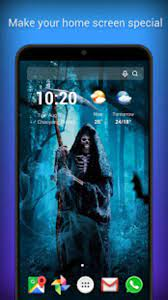 3d Parallax Wallpaper Pro Apk posted by ...