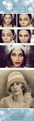 pin by eduardo espinoza on makeup ideas gatsby makeup and 1920s
