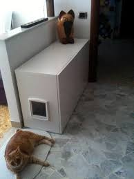 cat litter box furniture diy. modren cat ikea hackers perfect hiding place for the litter box in laundry room  with to cat litter box furniture diy e