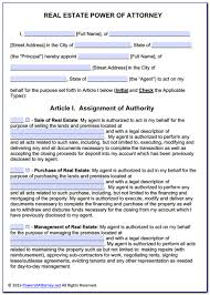 Form Power Real Approved Commission - Resume Colorado Of Examples Attorney Estate ey2r0rqpbz