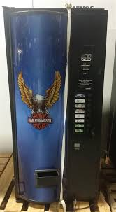 Harley Davidson Vending Machine Inspiration WITTERN 48 Harley Davidso 48 For Sale Used