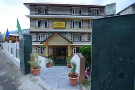 Hotel President Hotel President Manali Get Upto 70 Off On Hotels