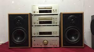 Dàn trung Denon F07 cao cấp - Dàn âm thanh Denon #minhanaudio #denonf07  #danamthanhdenon - YouTube