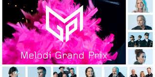 Bli kjent med artistene, hør låtene og få siste nytt om mgp og eurovision song contest. 62s3hpb Akgjim