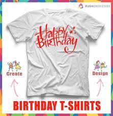 Birthday Design Shirts Nothing Says Happy Birthday Like A Happybirthday