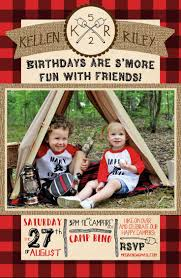 48 best Camping Party images on Pinterest | Backyard camping ...