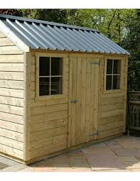 apex cottage garden shed with pressure treated timber steel roof and internal lining sizes 4x6ft up to 24x12ft contact us directly for diffe