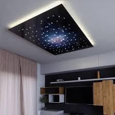 galaxy design starlight ceiling star