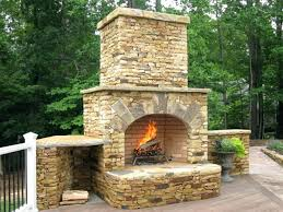 outdoor stone fireplace kits fireplaces outdoor stone gas fireplace kits outdoor stone fireplace