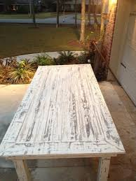 whitewashing wood furniture. make your life easier and functional with pallet wood recycling furniture ideas this white washed farmhouse table design is really here to amaze whitewashing
