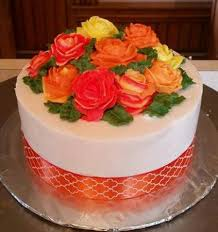 This Is The Wedding Cake Wicked Good Bakery Made For Me So Gorgeous
