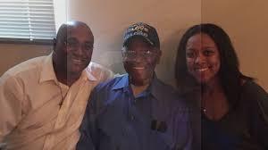 Pastor Tommie Covington Tribute Video - YouTube