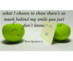 Quotes on smile Fake Smile Quotes And Sayings Best Quotes 97