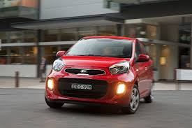 2016 Kia Picanto - 2016 Price, Specifications and Features