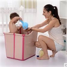 ing new style children s bath bucket in 2018 foldable bathtub for children