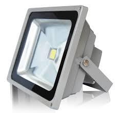 LED Lighting LED Flood Light Effective Heat Sink Easy - Led exterior flood light fixtures