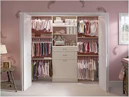 building closet shelves baby