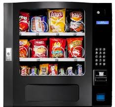Tabletop Snack Vending Machine Inspiration OVM48 Table Top Snack Versatile Compact Vending Machine Online