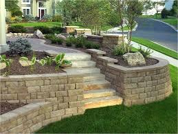 retainer wall steps retaining wall steps rcc retaining wall construction steps retainer wall