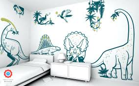 boy wall decal saur wall decals for kids playroom or bedroom wall stickers  dinosaur kids wall