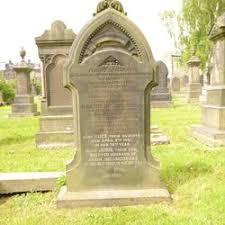 Albert Lambert (1863-1888) - Find A Grave Memorial