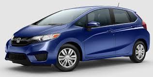 2013 Honda Fit Color Chart 2017 Honda Fit Color Options