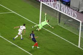 Mats hummels' return to the national team went better for france than it did for. Hummels Own Goal Gifts France 1 0 Win Over Lacklustre Germany Sports China Daily