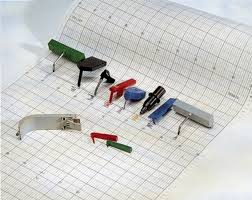 Chessell Chart Recorder Chessell Chart Recorder Paper Type Fanfold Recorder And