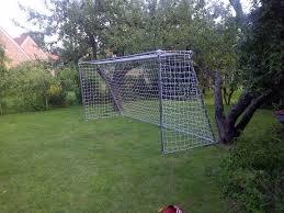 6 Ft PUGG Soccer Goals  HayneedleSoccer Goals Backyard