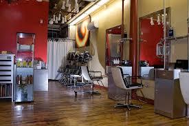 Ebony rooms hair saloon