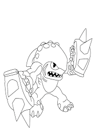 free skylander coloring pages coloring pages to print coloring pages see more free giant coloring pages
