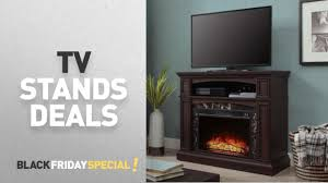 top black friday tv stands deals whalen a fireplace console for tv s up to 50