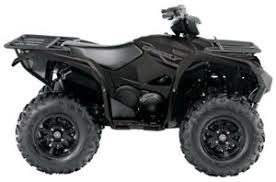 yamaha atv for sale. yamaha grizzly eps se 2017 atv for sale