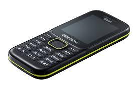 Samsung Guru Music 2 Black SM-B310E ...