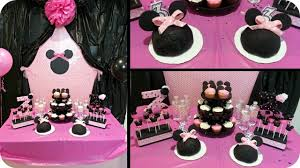 10 ideal minnie mouse party ideas diy minnie mouse birthday decorations you