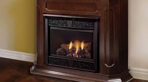 chesapeake ventless gas fireplace