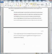 essay citation Format Generator