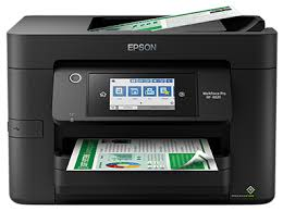 Review of epson event manager utility. Epson Workforce Pro Wf 4820 Workforce Series All In Ones Printers Support Epson Us